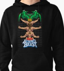 Enjoystick Altered Beast - Classic Pullover Hoodie