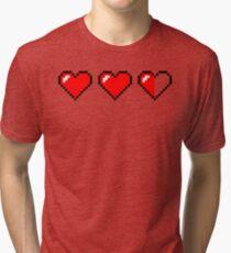 Three Lives  Tri-blend T-Shirt