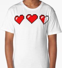 Three Lives  Long T-Shirt