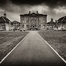 Cusworth Hall Doncaster by Chris Tait