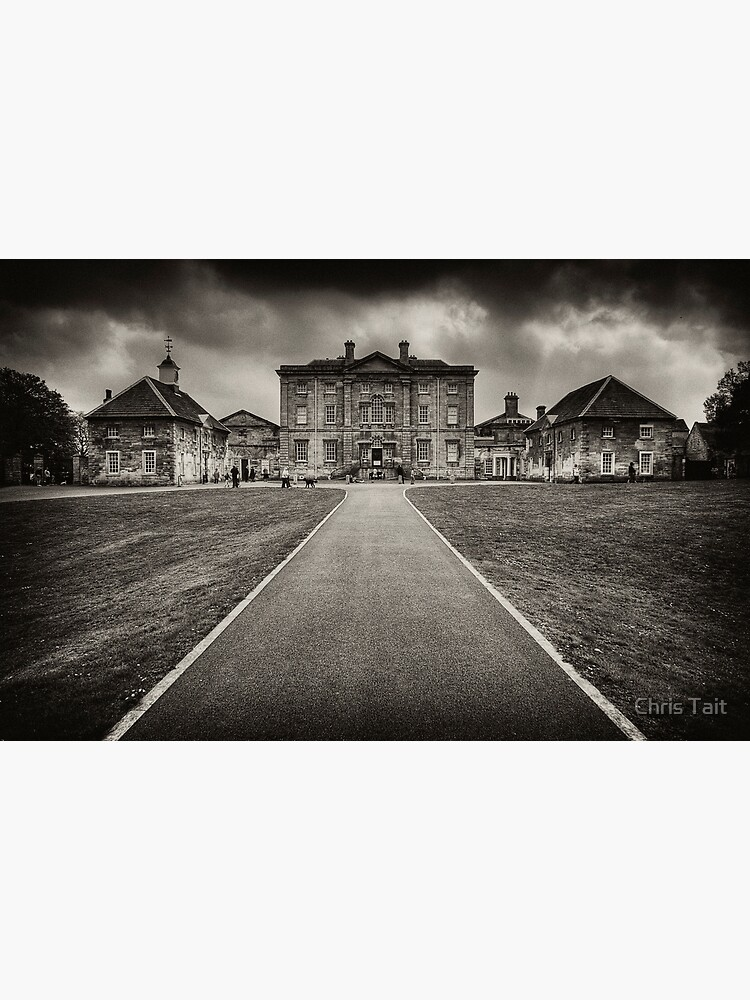 Cusworth Hall Doncaster by christait