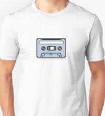 COMPACT CASETTE TAPE  Unisex T-Shirt