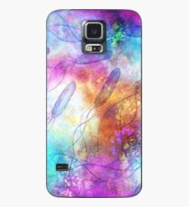 Primordial soup Case/Skin for Samsung Galaxy