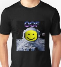 Outerspace Oof Unisex T-Shirt