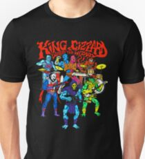 King Gizzard Masters Unisex T-Shirt