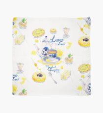 Lemon Tea Scarf