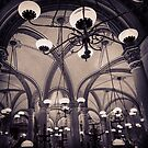 Central Cafe Vienna by styles
