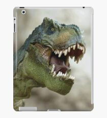 T-REX Pop Art iPad Case/Skin