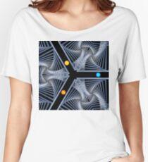 Pinball Women's Relaxed Fit T-Shirt