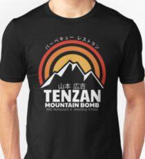 TENZAN BBQ - v2 Unisex T-Shirt