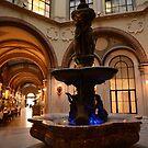 Vienna Arcade by styles