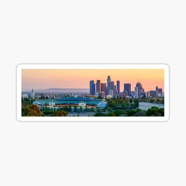 Los Angeles Sticker