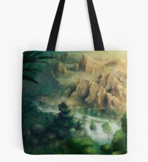 Lead Me To The Bliss Tote Bag