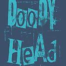 Doody Head by stonestreet