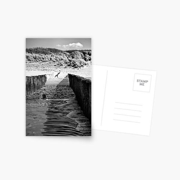 Catch Postcard