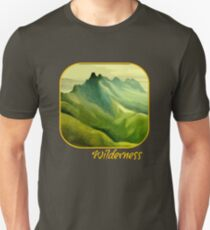 The Pinnacles Unisex T-Shirt