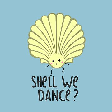 Shell we dance? by siolin