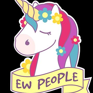 Unicorn Hates People by VomHaus