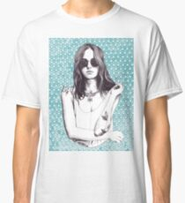 SEASONS BY ELENA GARNU Camiseta clásica