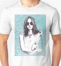 SEASONS BY ELENA GARNU Unisex T-Shirt