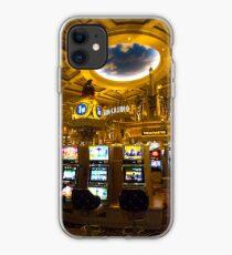 Vegas Casino  iPhone Case