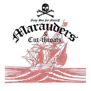 Marauders by siege103