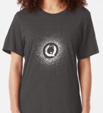 QAnon - Q Freedom Movement Slim Fit T-Shirt