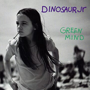 Green Mind by EverythingsBest