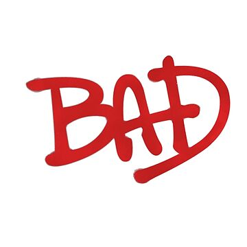 Bad by EverythingsBest