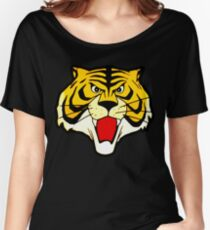 Tiger Mask Women's Relaxed Fit T-Shirt