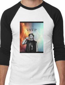 Asap Rocky VSVP Men's Baseball ¾ T-Shirt