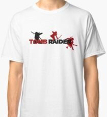 The Tomb Raider Classic T-Shirt
