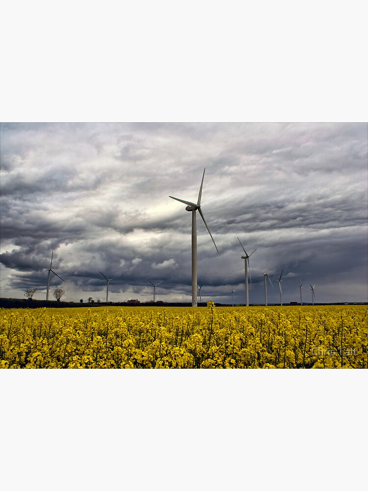 Wind Power by christait