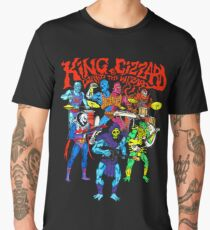 King Gizzard Masters Men's Premium T-Shirt