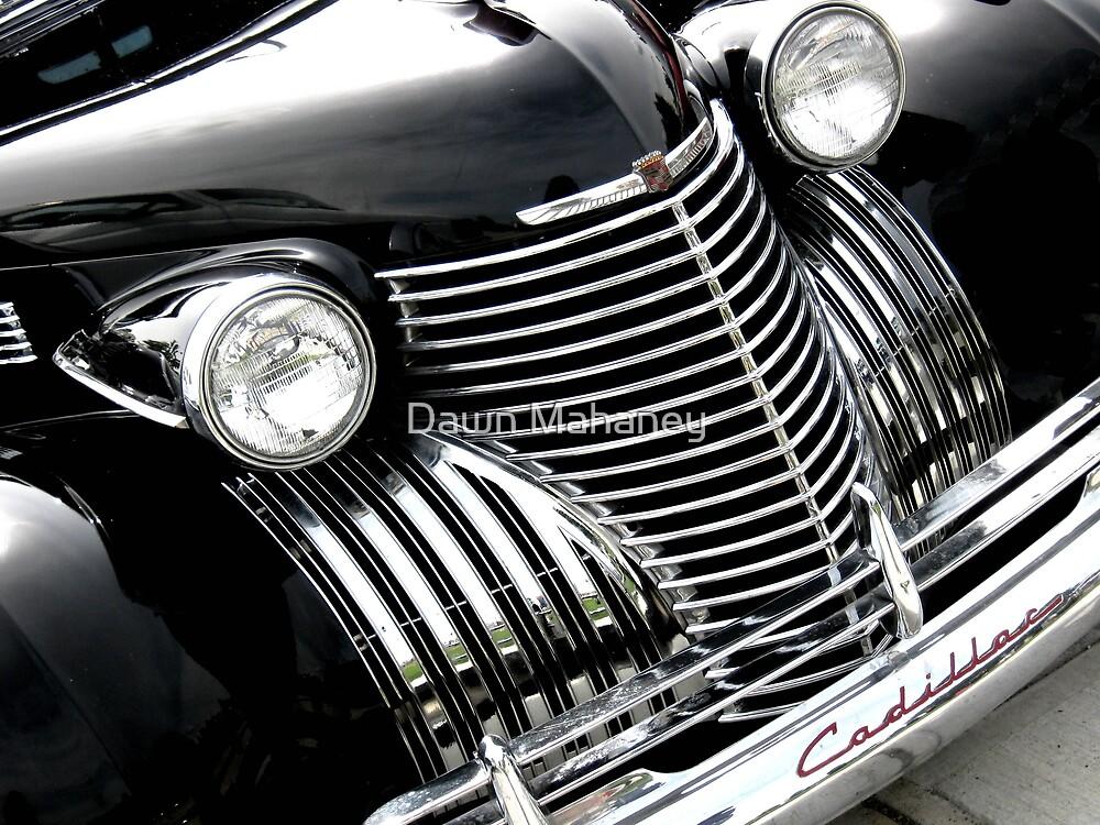 Cadillac by Dawn Mahaney