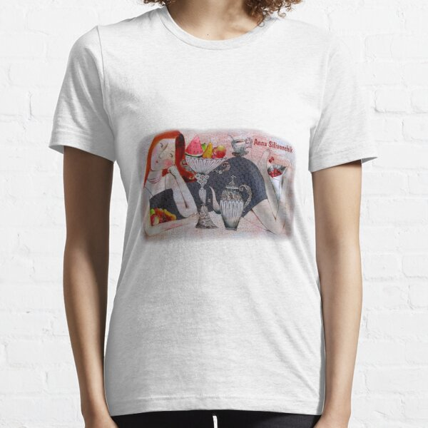Fruit Temptation Essential T-Shirt