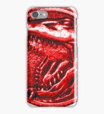 Red Ranger Power Coin iPhone Case/Skin