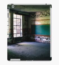 Lonely Green  iPad Case/Skin