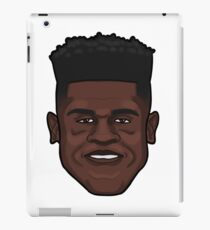 Mo Bamba Portrait iPad Case/Skin