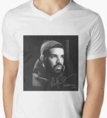 Drake Men's V-Neck T-Shirt