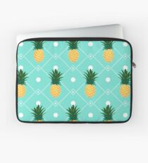 Pineapples Laptop Sleeve