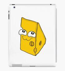 Cheese iPad Case/Skin