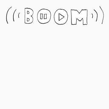 (((BOOM))) by najeroux