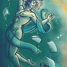 adam by Pangaea Starseed