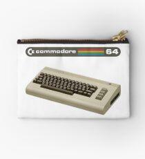 Commodore 64  Studio Pouch