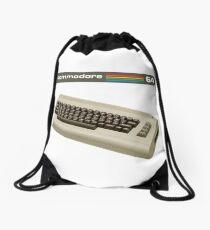 Commodore 64  Drawstring Bag
