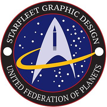 Generic Space Graphic Design (Colour) by sunlitlake