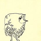 blind birdee 2 by likefleetwood