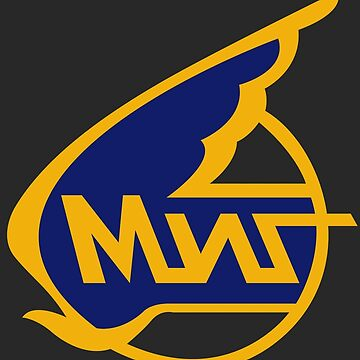 Mikoyan-Gurevich (Russian Aircraft Corporation MiG) Logo by warbirdwear