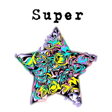 Superstar by stefy1